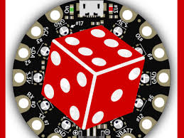Overview | Circuit Playground D6 Dice | Adafruit Learning System
