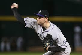 Report: Adam Ottavino Signing With New York Yankees - Last Word on ...