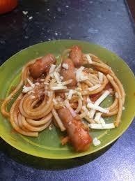 Easy Octopus Pasta Recipe with Hidden ...