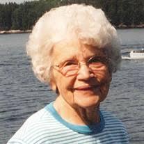 Isabel Smith Obituary - Visitation & Funeral Information