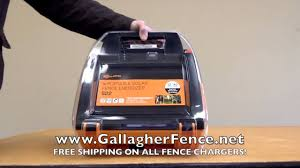 Gallagherfence Net Gallagher S22 Fence Charger Facebook