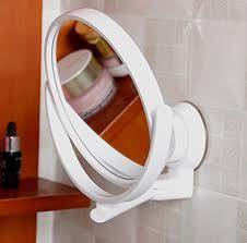 dadao bedroom wall mirror suction cup