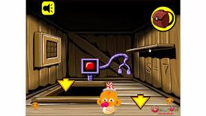 Video Hướng dẫn chơi game Chú khỉ buồn: Ngôi nhà hoang trên ...