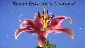 AUGURI FESTA DELLA MAMMA - 10 MAGGIO 2020 - YouTube