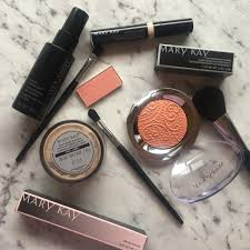 mary kay brand focus first