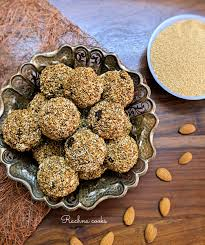 high protein popped amaranth vegan