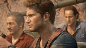 Uncharted 4: Becoming Nathan Drake ...