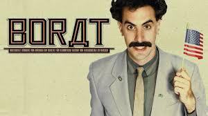 Borat Full Movie - skyeyprogram