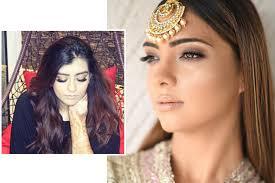 makeup artists bridal beauty