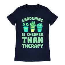 er than therapy t shirts