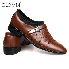 business casual shoes breathable