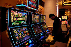 China's Big Brother casinos can spot who's most likely to lose big ...