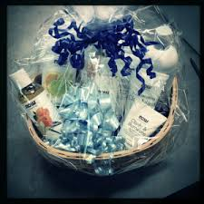 new gift basket from now personal care