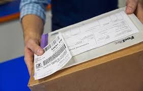 in international shipping