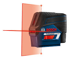 line lasers bosch power tools