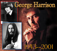 Image result for george harrison