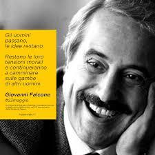 Immagini Giovanni Falcone