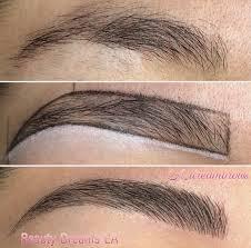 best eyebrow microblading los angeles