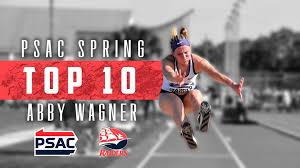 Congratulations to Abby Wagner, named... - Shippensburg University  Athletics | Facebook