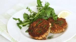 pan fried salmon cakes martha stewart