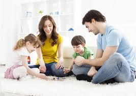 В чем разница общения с детьми мам и пап? / Новости / ДЕТСКИЙВОПРОС.РФ -  Все для родителей о детях