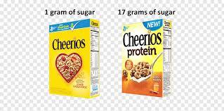 corn flakes breakfast cereal honey nut