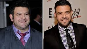 Man v. Food host Adam Richman goes part-time vegan and loses 30 kg ...