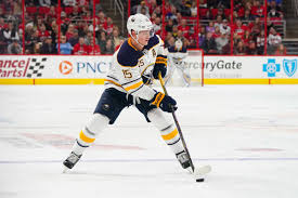 Jack Eichel Selected to the 2018 All-Star Game - Die By The Blade