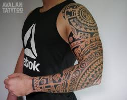 Maori Tattoo Znaczenie Best Tattoo Ideas