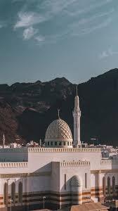 خلفيات ايفون اسلامية مكة مربع
