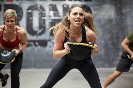 3 sandbag exercises for a stronger body