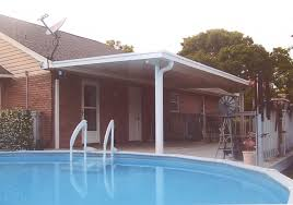 aluminum patio awnings residential