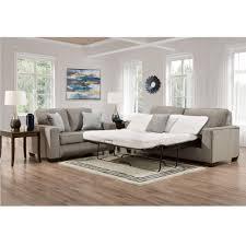 piece altari queen sleeper sofa