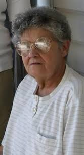 Obituary of Iva May Low | Welcome to Santangelo Funeral Home servin...