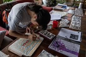 Perjuangan Sunyi Howey Ou: Aktivis Muda Perubahan Iklim Tiongkok yang Dibungkam