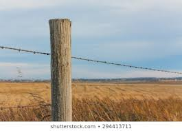 Wood Post Fence Images Stock Photos Vectors Shutterstock