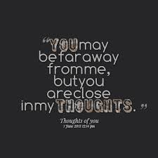 quotes about someone far away quotes