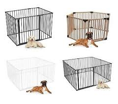 deluxe wooden dog kennel shelter pet