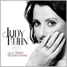 Judy Kuhn - Helsinki on Broadway - All This Happiness | WAMC