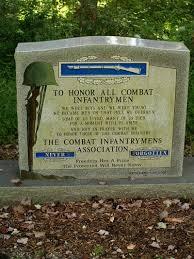 Memorial Combat Infantrymen's Association - Katonah - TracesOfWar.com