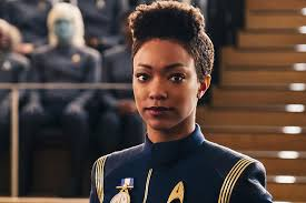 TV Guide - Star Trek: Discovery Fires Showrunners Midway Through Season 2  Production - Entertainment - Orion Gazette - Orion, IL - Orion, IL