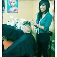hair by colette at urban elements salon
