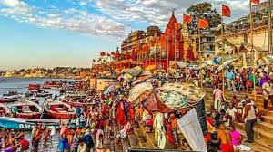 UP: Security at Kashi Vishwanath, others upped after blast threats