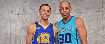 Dell Curry and Mychal Thompson's Legacy in NBA | MyBookie Sportsbook