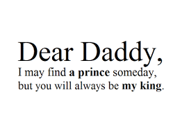contoh surat cinta paling menyentuh hati untuk seorang ayah