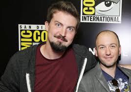 Interview: 'You're Next' Writer Simon Barrett & Director Adam ...