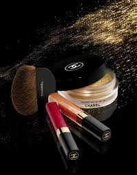 chanel holiday 2008 makeup collection