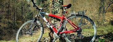 mountain biking via dinarica list