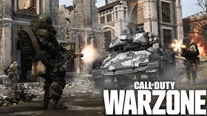 parents guide to Call of Duty: Warzone ...