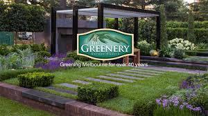 the greenery garden centre